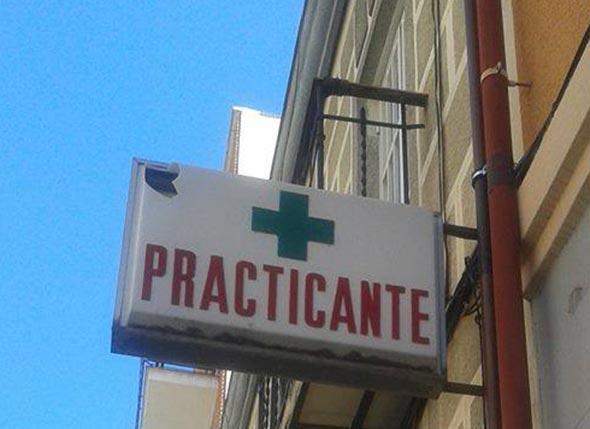 practicante