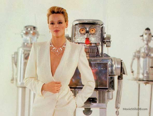 Qué fue de Brigitte Nielsen Cobra