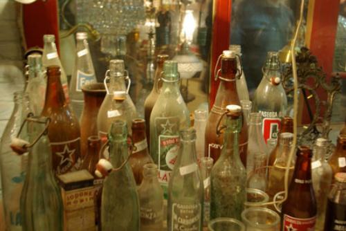 Cascos-de-botellas