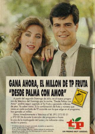 Desde Palma con amor