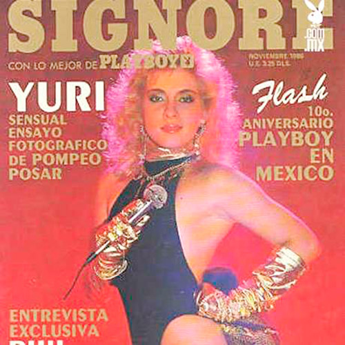 Yuri-Playboy-portada
