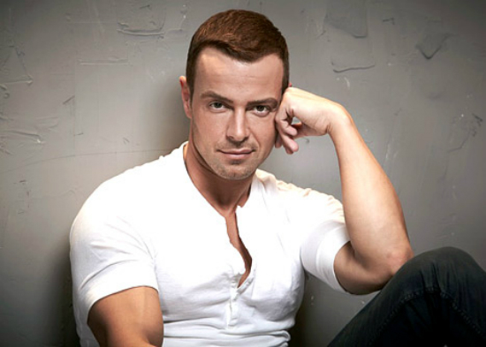 Joey Lawrence 2