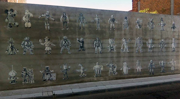Muro-EGB