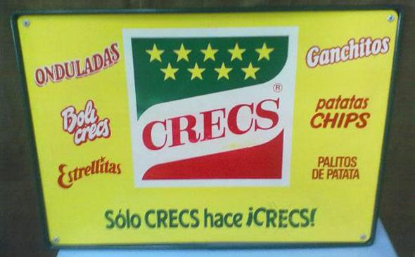 crecs