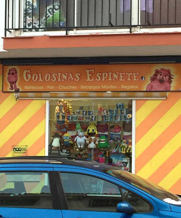 Estepona-Malaga