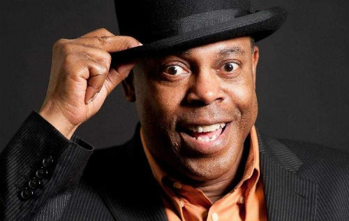 Michael winslow 3