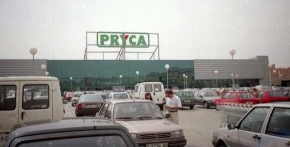 PRYCA