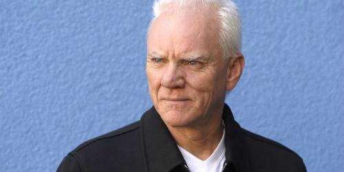 Malcolm McDowell 2