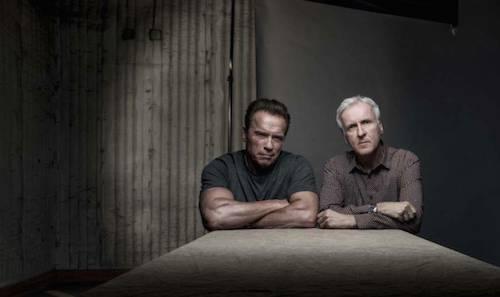 Cameron Schwarzenegger