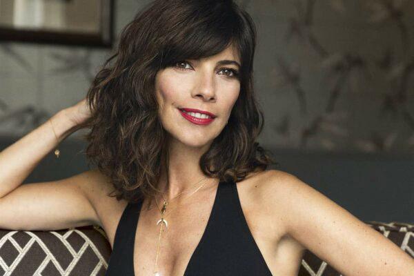 Maribel Verdú será la madre de Flash en la película 'The Flash'   Yo fui a EGB